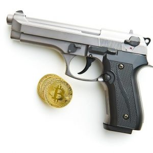 Frontier Tactical accepts Bitcoin