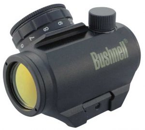 Deal Alert: Bushnell TRS-25 Red Dot
