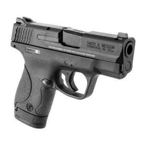Deal Alert: S&W M&P Shield 9mm For $314.99