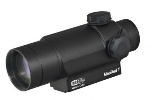 Meopta's New MeoRed T Reflex Sight