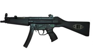 Palmetto State Armory Hints at an MP5 Clone
