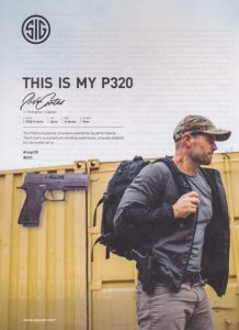 P320 X Carry