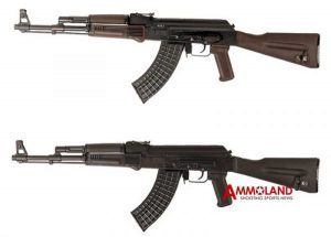 Arsenal SLR-107R Rifle Series Previews Two New Variants