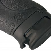 Samson Manufacturing Magazine Well and Magazine Extension for S&W M&P9 SHIELD Pistols