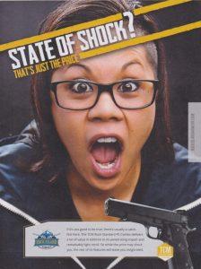 Diversity: Rock Island Armory Gun Black Woman
