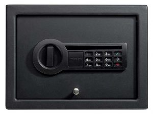 Deal Alert: Stack-On PDS-1500 Drawer Safe