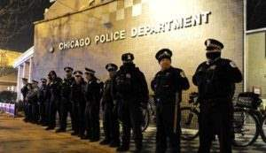Chicago PD Shares Great News About Violent Crime in the Windy City