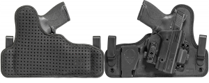 Alien Gear to debut IWB holster with integrated fan at SHOT Show