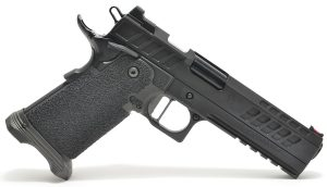 Atlas Gunworks introduces Titan Operator Pistol