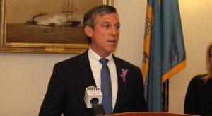 Delaware lawmakers announce 'Beau Biden' gun control act