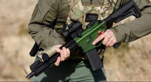 Franklin Armory promises 11.5-inch barreled non-NFA firearm, with a stock