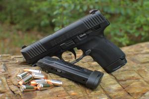 Honor Defense announces voluntary upgrade for Honor Guard pistols