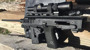 Gear Review: IGB barrel for Glock to rifle carbine conversion kit