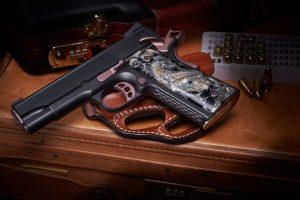 M'Lady: Nighthawk Custom releases new Lady Hawk 2.0 pistol