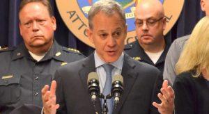 New York Libertarians lose first battle in pistol permit challenge