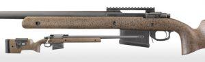 Ruger premieres M77 Hawkeye Long-Range Target model in .300 WM