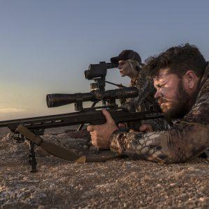 Sightmark releases new Pinnacle 3-18×44 riflescope
