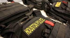 Texas provides grant funds for 32,000 rifle resistant vests for cops