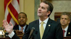 Virginia Senate sinks new Governor's gun control agenda early