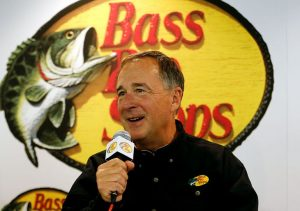 Bass Pro Shops CEO challenges ex-Cabela's leaders to share 'golden parachutes'