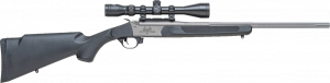 Traditions Firearms adds new models to Outfitter G2 series