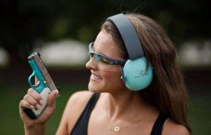 Radians introduces aqua Lowset Range Combo kit for ladies