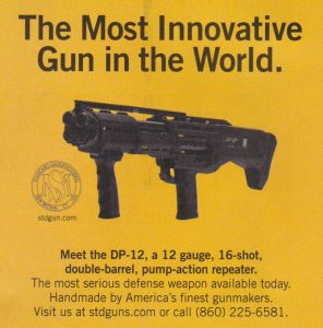 Standard Manufacturing DP-12