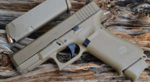 Viridian launches laser/light accessories for Glock 19X