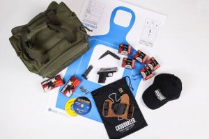 Springfield Armory EDC package up for auction to benefit C.O.P.S.