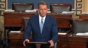Republican senator supports move to bump minimum age to purchase rifle to 21