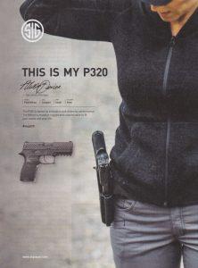 SIG P320 9mm