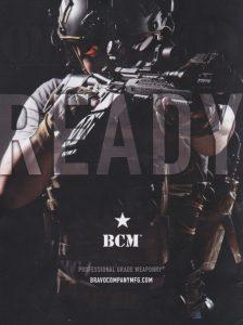 Bravo Company Pro Weapons