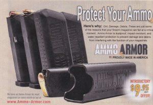 Ammo Armor: No More Dirty Magazines