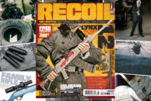 RECOIL Issue #36