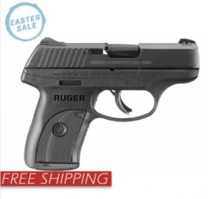 Deal Alert: Ruger LC9S for $259 with Free Shipping