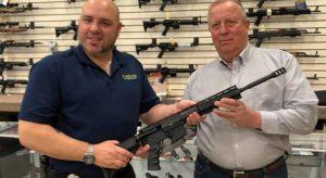 Kahr plans to market sub-$700 Thompson AR-15s