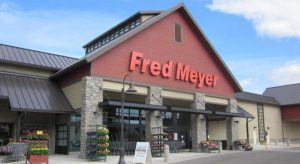 Kroger subsidiary Fred Meyer to stop selling guns, ammo