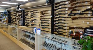 Seattle gun tax revenue spirals further down from forecast expectations