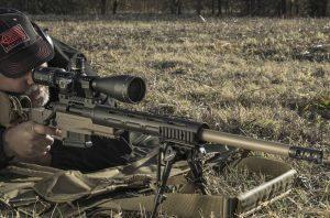 Sightmark introduces new Latitude long-range riflescopes
