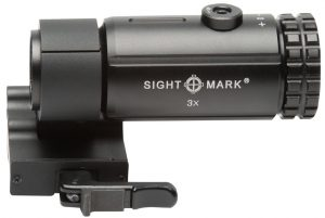 Sightmark introduces new magnifiers to extend sight range