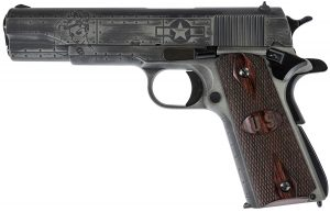 Auto-Ordnance unveils WWII inspired Victory Girls 1911