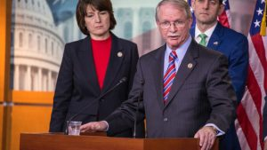 House passes 'STOP School Violence Act' backed by pro-gun groups