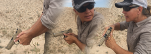 Training: Three ready positions every concealed carrier should know