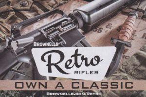 Totally Tubular Rifles