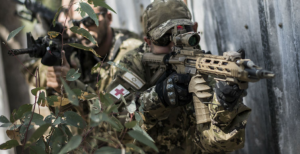 Can Airsoft Guns look and feel as Authentic as the real deal?