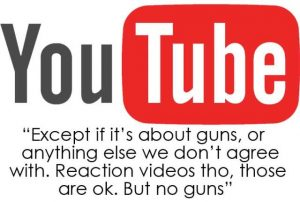 YouTube Alternatives for Gun Videos