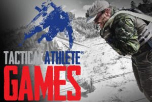 Tactical Athlete Games Teams Up with RECOIL