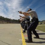 More Than a Dozen Law Enforcement Agencies Switch to Glock Pistols