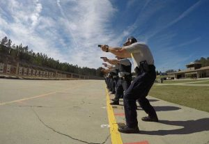 US Law Enforcement Agencies Make the Switch to GLOCK Pistols