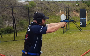 Shell Shock Tech's Vlieger Places 2nd Overall at USPSA Area 6 Championship